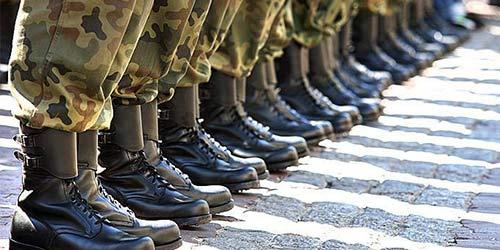 Photo of Θητεία στο στρατό: Επιβεβαίωση από Παναγιωτόπουλο, σύντομα έρχεται αύξηση