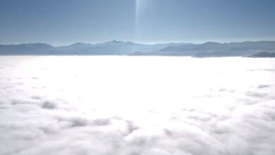 Photo of Το εντυπωσιακό φαινόμενο «Σινιάκι» της Φλώρινας (Video)