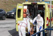 Κορονοϊός: 41 νεκροί σε μια μέρα στην Ιταλία, 590 νέα κρούσματα