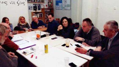 Photo of Ενημερωτική συνάντηση μεταξύ της Δημοτικής Κίνησης «Κοζάνη Τόπος να Ζεις» και της παράταξης «Ανατροπή – Δημιουργία»
