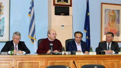 Photo of Κωστής Χατζηδάκης από το Αμύνταιο «Η απολιγνιτοποίηση αποτελεί στοίχημα της κυβέρνησης» (Φώτο – βίντεο)