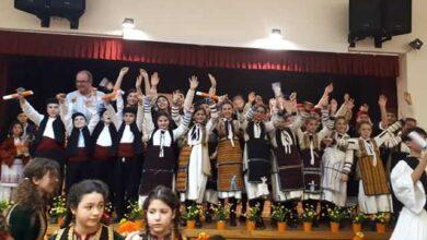 Photo of Το Σωματείο Ελληνικών Παραδοσιακών Χορών ''ΛΥΓΚΗΣΤΕΣ'' στο ΄΄Σαραρίμ΄΄ στο παιδικό και εφηβικό φεστιβάλ χορών στην Καλαμαριά