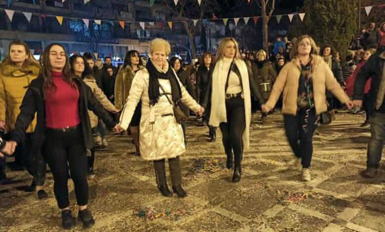 Photo of Η γιορτή της τσικνοπέμπτης στην Πτολεμαΐδα – Βίντεο.