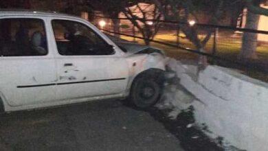 Photo of Άρδασσα Εορδαίας: Νεκρός οδηγός που καρφώθηκε σε περίφραξη – Πιθανότατα έπαθε ανακοπή (βίντεο)