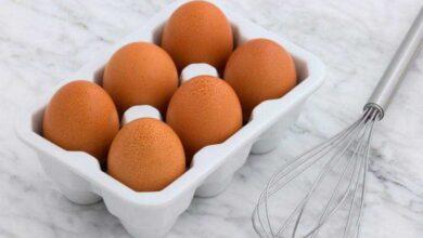 Photo of Κίνδυνος για εγκεφαλικό για όσους καταναλώνουν πολλά αυγά