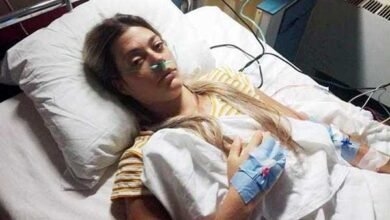 Photo of Συγκλονίζει η 29χρονη Αναστασία: Μου έδιναν 5 χρόνια ζωής αλλά εγώ τον καρκίνο τον «νίκησα» (vid)