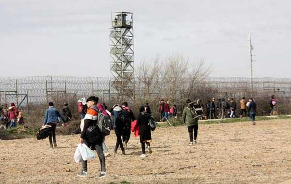 Photo of Χρυσοχοΐδης: Πραγματικότητα ο φράχτης στον Έβρο σε λίγους μήνες