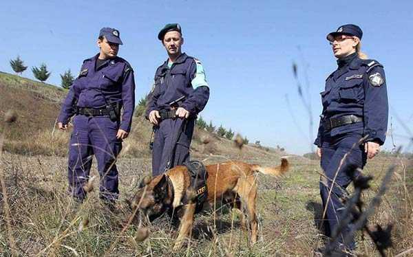 Photo of Συνοριοφύλακες – 800 προσλήψεις: Προκήρυξη, κριτήρια, δικαιολογητικά