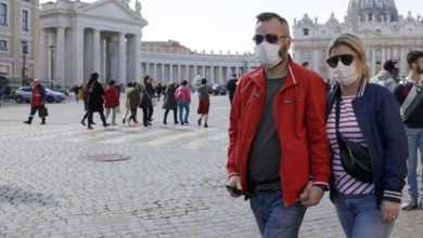 Photo of Εφιαλτικό σενάριο για την Ιταλία! Αν δεν υπάρξει ύφεση σε μια εβδομάδα τότε θα έχουμε ακόμα και ένα εκατομμύριο νεκρούς!