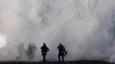 Photo of Επικίνδυνο επεισόδιο μεταξύ Τούρκων και Γερμανών συνοριοφυλάκων στον Έβρο