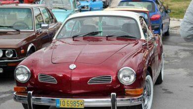 Photo of Γέμισε με κλασσικά αυτοκίνητα αντίκες… το Αμύνταιο (Φωτογραφίες και Βίντεο)
