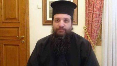 "Photo of Π. Νικόλαος Γιαννουσάς: ""Ευχαριστούμε τον Θεό, διότι είμαστε βέβαιοι ότι θα βγούμε ισχυρότεροι, ωριμότεροι και πνευματικότεροι"""