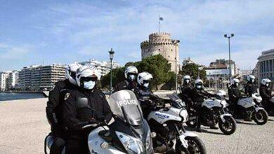 Photo of Lockdown σε Θεσσαλονίκη και Σέρρες: Πως θα στέλνετε sms – Όλες οι απαγορεύσεις