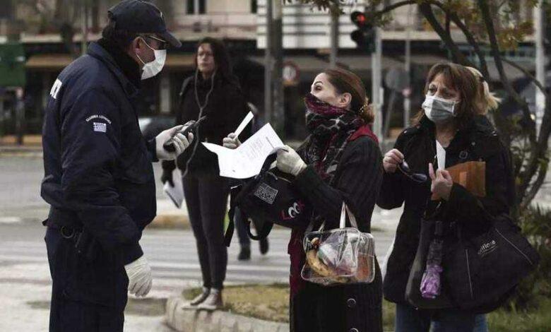 Photo of Απαγόρευση κυκλοφορίας: Τι σκαρφίστηκε κάποιος για να βγει βόλτα και να γλιτώσει το πρόστιμο των 150 ευρώ