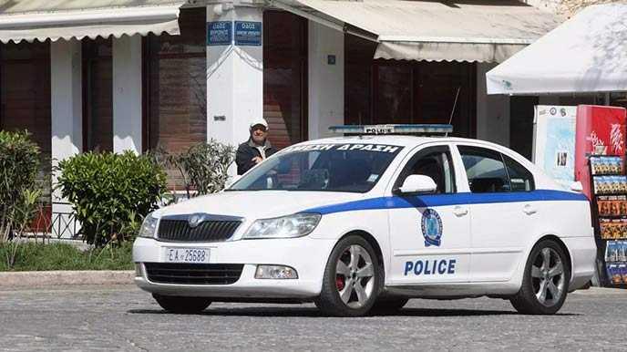 Photo of Κρατούμενος της Αστυνομίας διακομίστηκε στο Νοσοκομείο ως ύποπτο κρούσμα κορονοϊού.