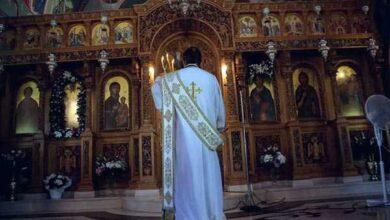 Photo of Χαλκιδική: Ξύλο και συλλήψεις σε εκκλησία παρουσία πιστών, πρόστιμο στον ιερέα