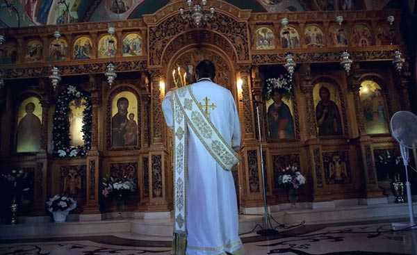 Photo of Δικογραφία σε βάρος μητροπολίτη που άνοιξε την εκκλησία και τέλεσε λειτουργία, για την ακολουθία των Χαιρετισμών