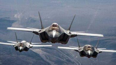 Photo of F-35: «Σκότωσε» το αμερικανικό αεροσκάφος τα ευρωπαϊκά μαχητικά;