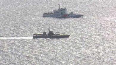 Photo of Βίντεο: Ελληνικά πλοία αποτρέπουν βάρκες προσφύγων, τουρκικά τις σπρώχνουν πίσω
