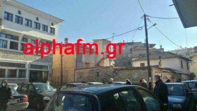 Photo of Καστοριά: Έκτακτα μέτρα στο πρώην ΙΚΑ – Απαγόρευσαν εδώ και μια ώρα την είσοδο στο κοινό