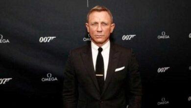Photo of Οι πρώτες εικόνες από το νέο James Bond sneaker της adidas