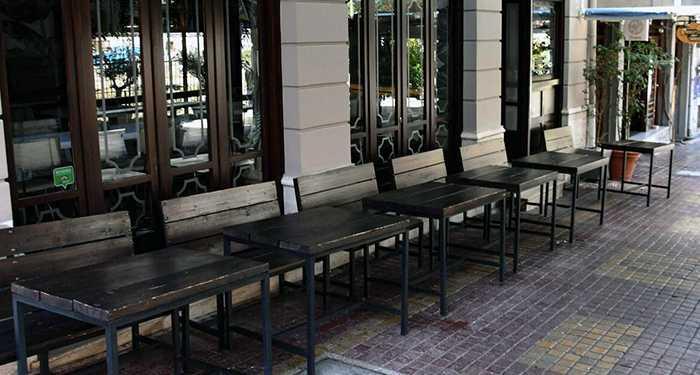 Photo of Άρση μέτρων: Έτσι θα λειτουργήσουν από τις 25 Μαΐου εστιατόρια και καφετέριες