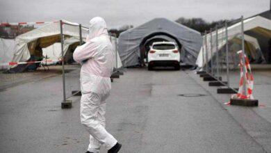 "Photo of Κορονοϊός: Ανησυχία για την ""έκρηξη"" των κρουσμάτων και τη μεγάλη διασπορά"