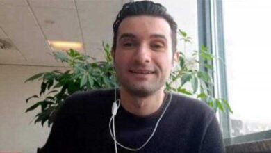 Photo of Ο Σερραίος που τραγουδά στη Γερμανία για τον κορονοϊό και γίνεται viral