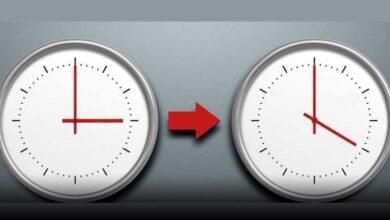 Photo of Αλλαγή ώρας: Τα ξημερώματα Κυριακής γυρνάμε τους δείκτες των ρολογιών μια ώρα μπροστά