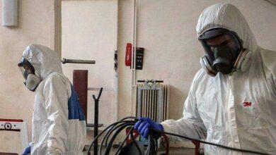Photo of ΕΟΔΥ: «Δεν έχουν εντοπιστεί ύποπτα συμπτώματα που να σχετίζονται με τον κορωνοϊό στο Αμύνταιο»