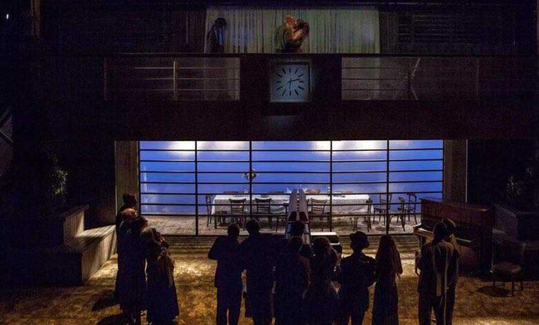 Photo of Δείτε online δωρεάν τις παραστάσεις από το Θέατρο Πορεία