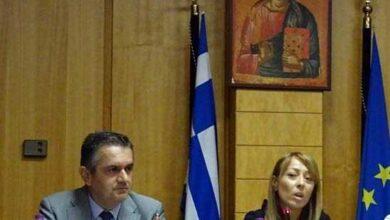 Ομόφωνα αποφάσισε το Περιφερειακό Συμβούλιο Δυτικής Μακεδονίας την ενίσχυση των Νοσοκομείων και του ΕΚΑΒ με υγειονομικό υλικό