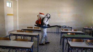 Photo of Νέα παράταση στο «λουκέτο» Κλειστά τα σχολεία μέχρι τις 10 Απριλίου