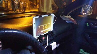 Photo of Θεσσαλονίκη: Οδηγοί ταξί έκαναν «κούρσες» με απενεργοποιημένα ταξίμετρα, είχαν τοποθετήσει ηλεκτρονική συσκευή (tablet)
