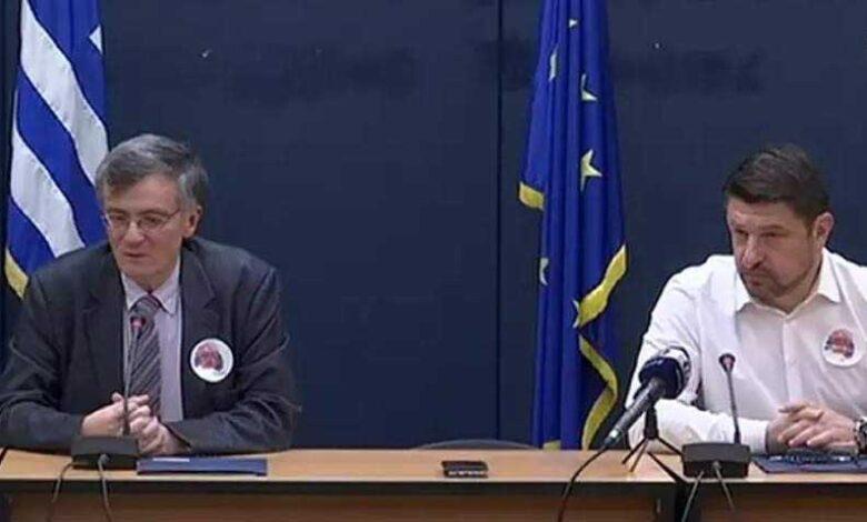 Photo of 95 νέα κρούσματα κορονοϊού στην Ελλάδα, 1.061 συνολικά, 32 οι νεκροί