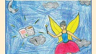 Photo of Μικροί μαθητές έγιναν… συγγραφείς – Τα παραμύθια τους που έγιναν βιβλίο
