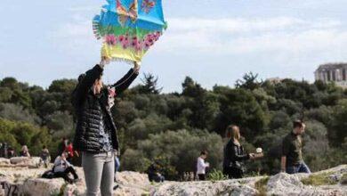 Photo of Καθαρά Δευτέρα: Με σύμμαχο τον καλό καιρό γιόρτασαν τα Κούλουμα σε όλη την Ελλάδα