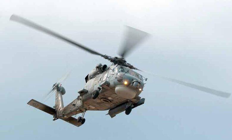 Photo of Συνετρίβη το ελικόπτερο του ΝΑΤΟ ανοικτά της Κεφαλονιάς – Αγνοείται το πλήρωμα