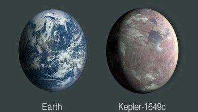 Photo of Σπουδαία ανακάλυψη: Βρέθηκε εξωπλανήτης που μοιάζει πολύ με τη Γη