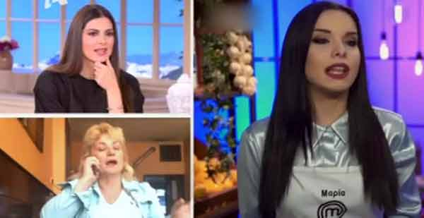 """Photo of """"Η Μαρία και η Ηλιάνα θα γονατίσουν τους πάντες στο MasterChef"""""""