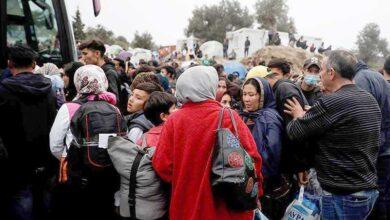 Photo of Κορονοϊός: Παράταση στα μέτρα απαγόρευσης κυκλοφορίας σε δομές μεταναστών