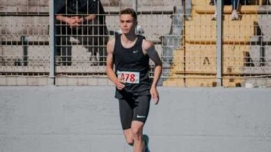 Photo of Ο Φλωρινιώτης αθλητής Γρηγόρης Χάσος στους 171 που θα μπουν πρώτοι στις αθλητικές εγκαταστάσεις
