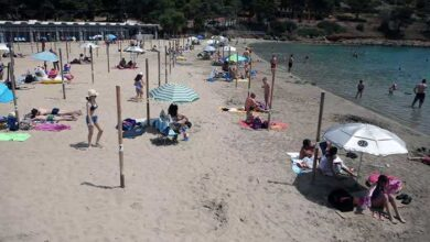 Photo of Ανατροπή για οργανωμένες παραλίες: Επιτρέπεται από σήμερα αλκοόλ και μουσική