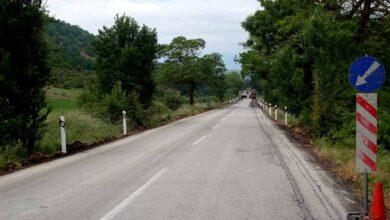 Photo of Βελτίωση συντήρησης ασφαλτικού οδοστρώματος του επαρχιακού οδικού δικτύου Αμυνταίου – Βεύης (μέσω Κλειδίου)