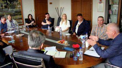 Photo of Παρουσιάστηκε το Πλάνο ΄΄Διαχείρισης Κρίσης στον Ξενοδοχειακό Κλάδο της Δυτικής Μακεδονίας΄΄ στην Π.Ε. Φλώρινας