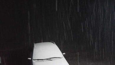 Photo of Χιονόπτωση αυτή τη στιγμή στο Χιονοδρομικό Κέντρο Βασιλίτσας – Βίντεο