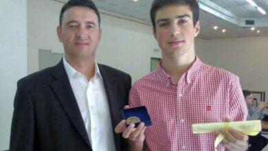 Photo of 18χρονος «Αϊνστάιν» από τα Τρίκαλα σαρώνει τα βραβεία μαθηματικών παγκοσμίως