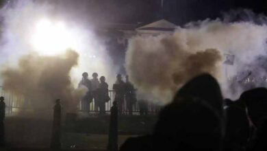 Photo of Οι ΗΠΑ φλέγονται και πάλι – Οργή για το νέο θάνατο αφροαμερικανού από αστυνομικά πυρά στην Ατλάντα