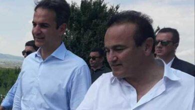 Photo of Έκτακτη σύσκεψη φορέων ενόψει της συνάντησης του βουλευτή Γιάννη Αντωνιάδη με τον Πρωθυπουργό Κυριάκο Μητσοτάκη