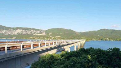 Photo of Κλειστή η γέφυρα του Ρυμνίου από Δευτέρα 13 Ιουλίου για 5 εβδομάδες λόγω εργασιών